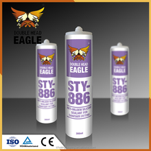 Online Shopping White High Grade Silicone Sealant for Weatherproof