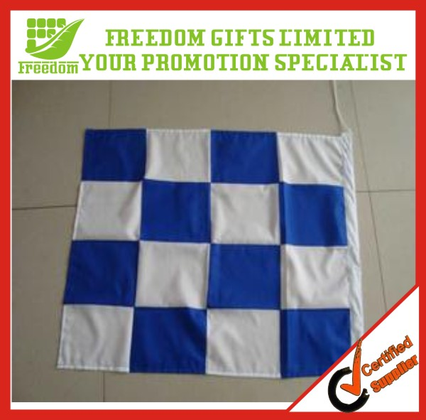 Advertising Promotional Logo Printed National Flag