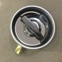 Junior Size Stainless Steel Toolbox Flush