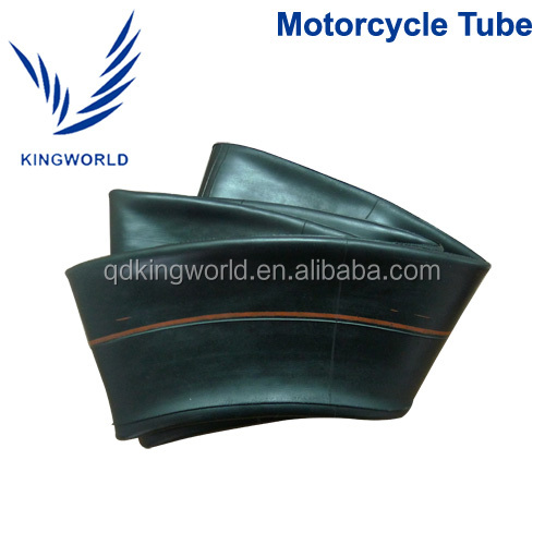 4.00-8 80/90-17 130/90-15 Inner Tube for Motorcycle