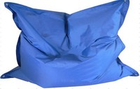 UV resistant small bean bag for placing the mobile phone or other small objects made in china
