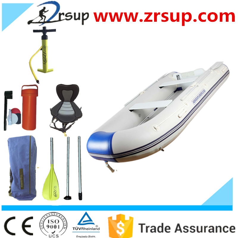 China New Design paddle <strong>boat</strong>,folding <strong>boat</strong> for sale