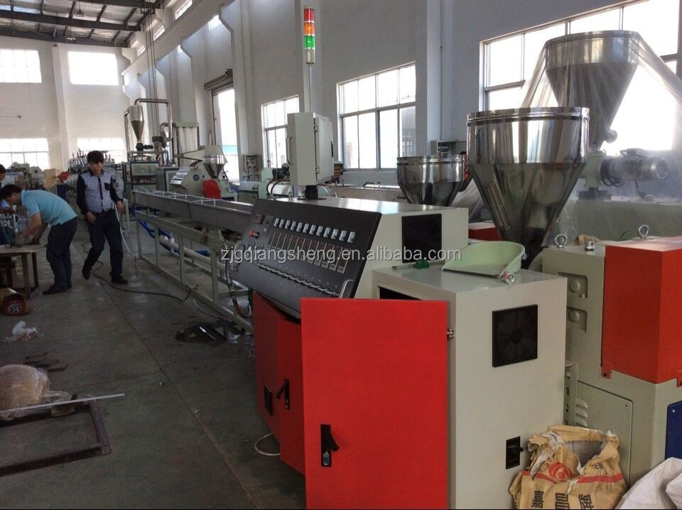 PS Foam Picture Frame Making Machine from Qiangsheng