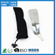 Best Quality 16CM Metal Shoe Horn With Flocking Bag