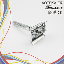 High Quality Safety Razor Double Edge With Metal Handle For Personal Care