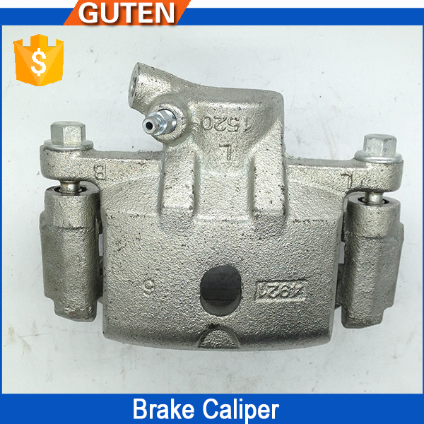 China rear disc truck MB858465 brake calipers for MITSUBISHI