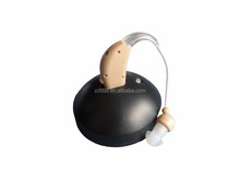 Rechargeable sound amplifier cheap hearing aids for sale