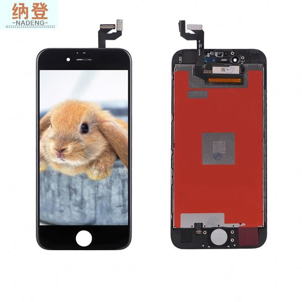 phone lcd touch screen digitizer assembly for iphone 6s with wholesales price