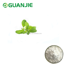100% Natural stevia RA 98% Stevioside food additive
