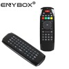 2.4G Wireless Air Mouse Remote G7 With QWERT Keybaord For Android Smart Tv Box
