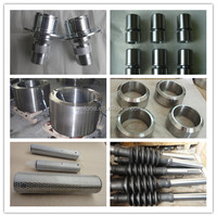 China OEM Metal processing services