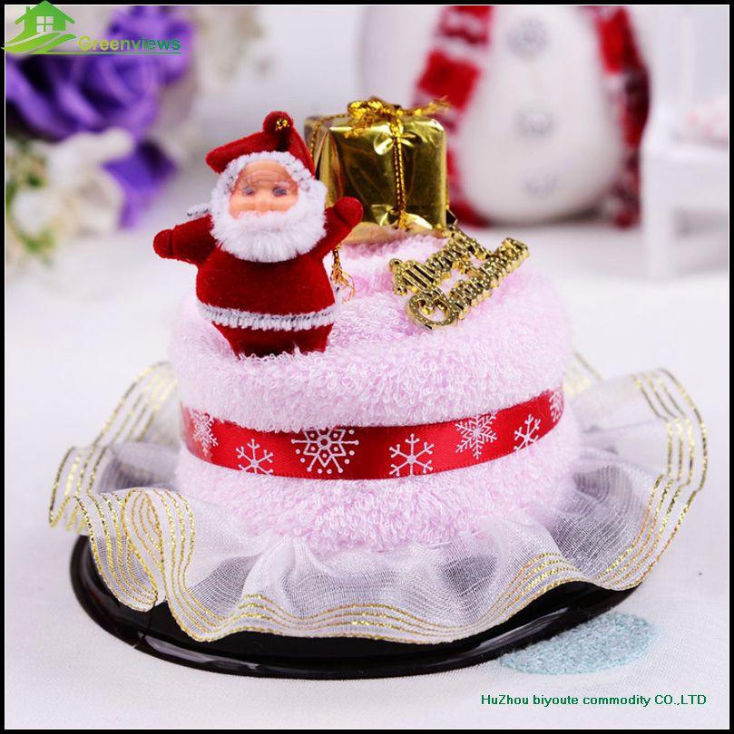 Dulce torta de la toalla del regalo de boda más nuevo diseño de los ...