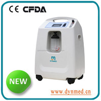 Physical therapy Oxygen concentrator