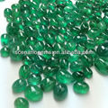 #AAZZ Natural Multi Shape Cabs Loose Gemstone Emerald