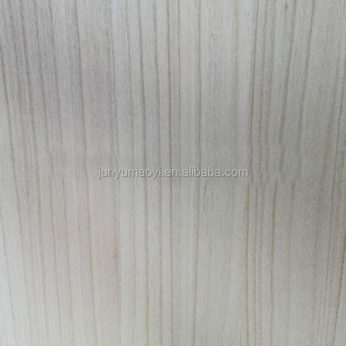 building construction material paulownia wood wall panel