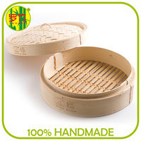 Factory Direct Sale the Steamed Stuffed Bun Steamer for Asian Markts