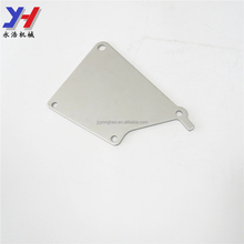 Professional High quality stamping flat aluminum guide plate