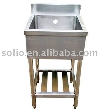 Commercial Stainless Steel kitchen sinks