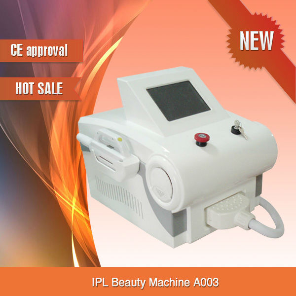 Quickly and efficient home use machine IPL hair <strong>removal</strong>
