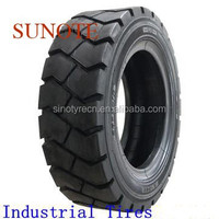 825-15 forklift solid rubber tire price of forklift