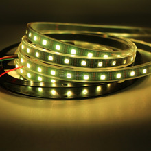 SK6812 Flexible led strips black PCB DC5V input waterproof ip65 full color ribbons