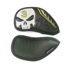 Golf Club Iron Head Covers