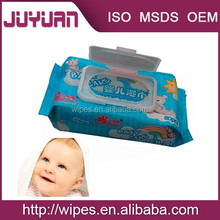 skin protective cleaning baby care butt wipes