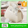 Wholesale colorful paper cardboard wedding favors and gift boxes