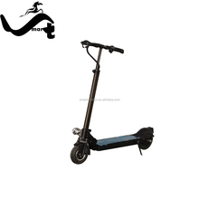New model 2 wheels mini folding motorized electric scooter from china
