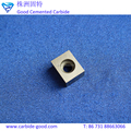 Rich Stock Cemented Carbide CNC Inserts Manufacturer in China