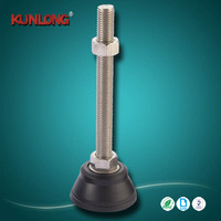 High Quality With Strong Loading Bearing FT-65 Self Leveling Feet