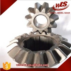 High Quality Durable High Precision Motorcycle Bevel Gear Manufacturer
