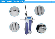 New mutifunctional vagina tightening skin resurfacing beauty machine co2 laser fake vagina