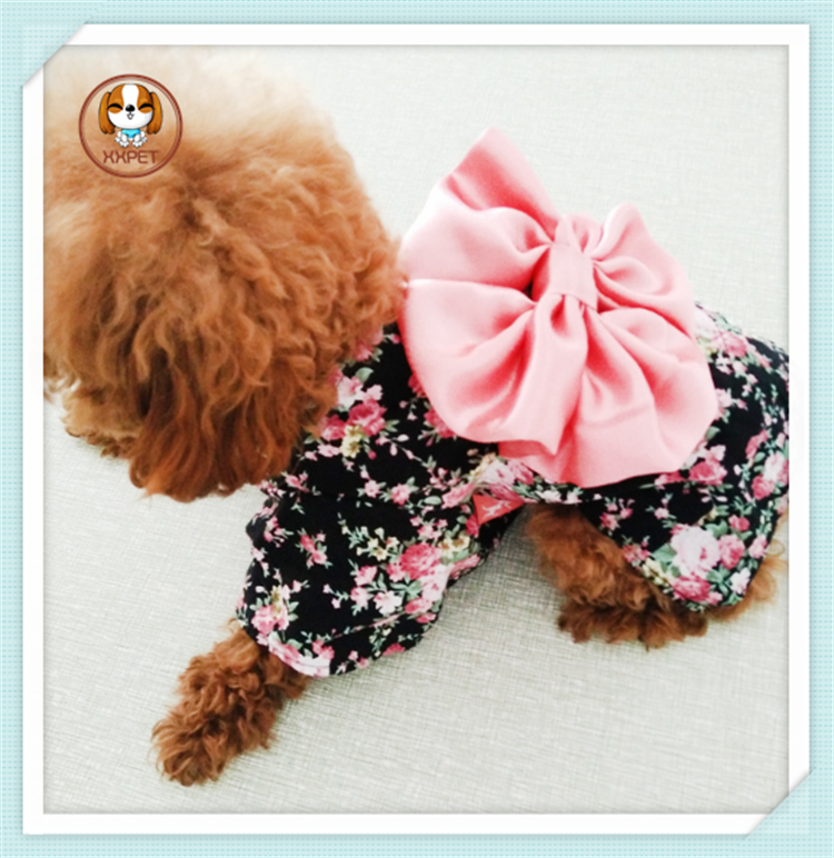 High quality classical Japan kimono for pets, traditional Japan style pet dog dresses, hot new products