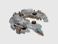 ALTERNATOR RECTIFIER,INR440,37790-4079,77ND-4079,NP1-12003,11328,27060-38040,27060-38041,104210-6130,104210-6131