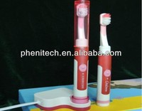 Regulating sonic and vibrating toothbrush /Electric Toothbrush
