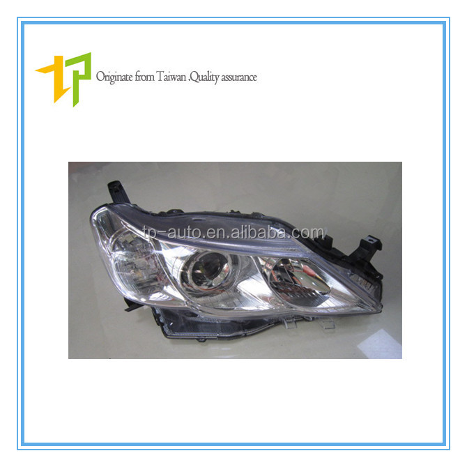 competitive price and quality VZJ95 head lamp for PRADO 81170-60850/81110-6A130, VZJ95 Head light 81170-60850/81110-6A130