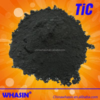 HOT SALE!!! Titanium carbide powder additive for bearings