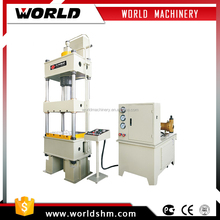 Dependable performance hydraulic press machine 1000 ton