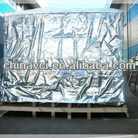 Vacuum Packing Film For Metal And