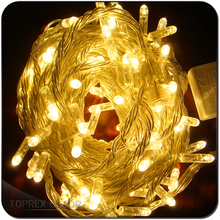 High quality unique outdoor christmas led lights
