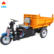 open body large carrying pedal electric cargo bike/cargo tricycle