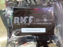 RZM latest original riff box 2 Riff box v2 - Best Jtag For HTC,SAMSUNG,Huawei Unlock&Flash&Repair With 3 pcs flat cables