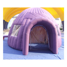 outdoor inflatable dome tent party tent for sale