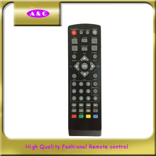 New product 8 in 1 ir universal remote control for tv/dvd/vcr/vcd/sat/audio/aux/cbl