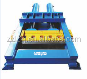 Strong cutting ability small rope cutting machine for nylon rope cutting