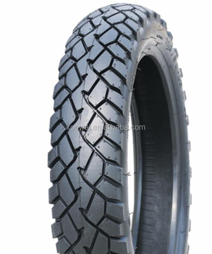 cheap motorcycle tire110/90-16 (own factory)