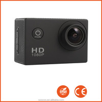 A7 Full HD 2.0 Inch Underwater 1080P Wireless Mini Camera with 110 Degree Wide-angle Len