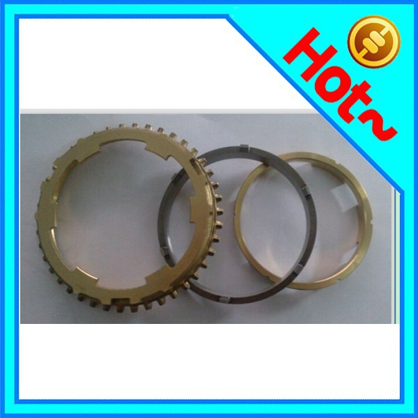 Hot sale car synchronizer ring manufacturer for mitsubishi