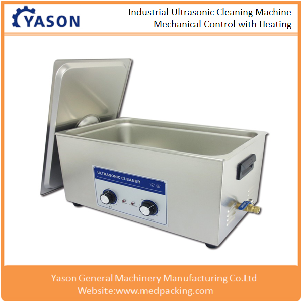 JP-080 22L Industrial Ultrasonic Cleaning Machine Ultrasonic Cleaner